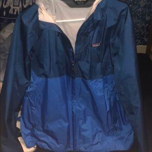 Men's Patagonia Rain Jacket